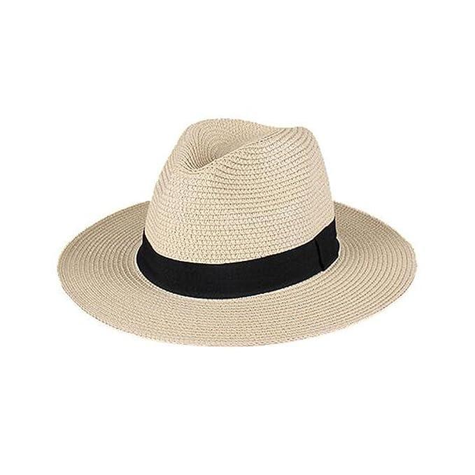 JXXDQ Cappello da Sole da Uomo Outdoor da Viaggio Protezione Solare  Pieghevole Lungo Il Cappello da 6ad77db2cb23