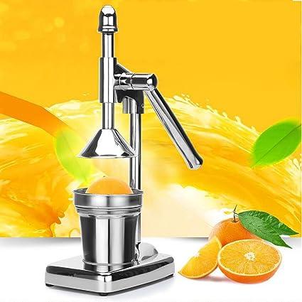 Vinteky Exprimidor de fruta profesional para Fruta/Granada/Limón Exprimidor de Zumo a Mano
