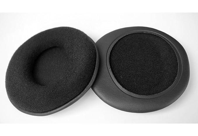 Headset Ear Pad auricolari del cuscino parti di riparazione per Sony mdr-ds7000/DS7100/DS6500/DS6000/RF4000/cuffie Earmuffes