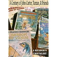 John Carter, Tarzan, And Friends: A Reader's Checklist