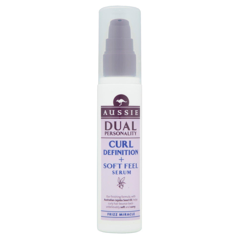 Aussie Dual Curl Definition Serum 75g 34594