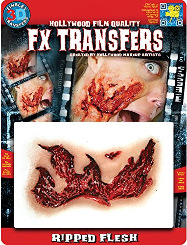 Tinsley Transfers 3D FX Transfers MD Ripped Flesh]()