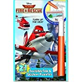 """Disney Planes: Fire & Rescue """"Turn up the Heat Up"""""""
