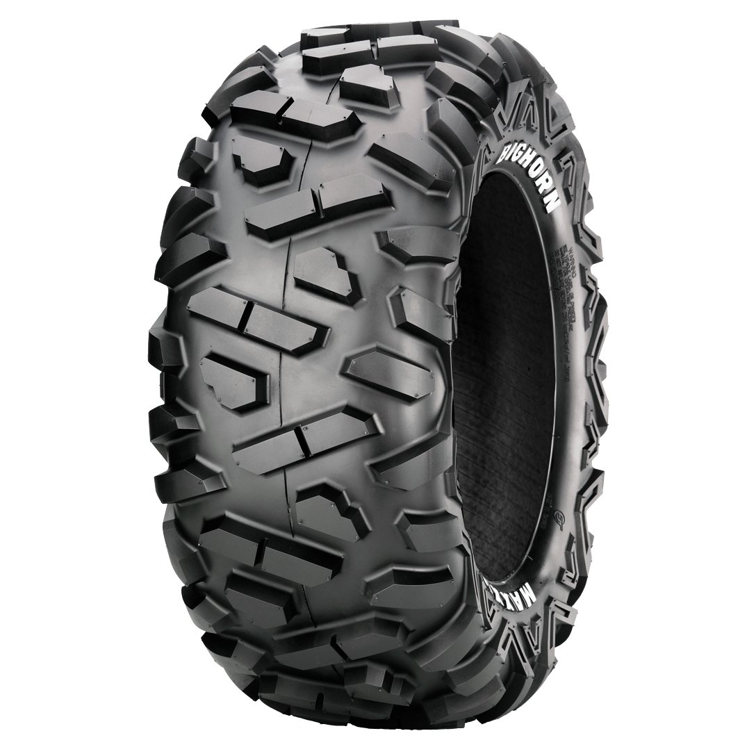 Maxxis BigHorn 2.0 Radial (6ply) ATV Tire [27x11-14] by Maxxis (Image #1)