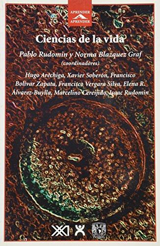 Descargar Libro Ciencias De La Vida Pablo Rudomin