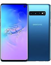Samsung Galaxy S10 Dual SIM Prism Blue DE Version