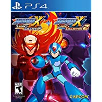Mega Man X Legacy Collection 1+2 - PlayStation 4 Standard...