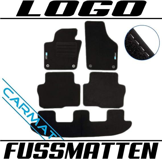 Texer Carmat Fussmatten Mit Logo Ww Sh7y10 L B Auto