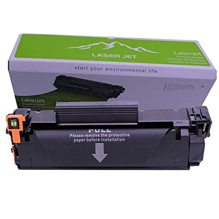 TonxIn Compatible con Canon CRG-337 Cartucho de tóner para ...