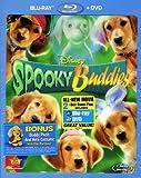 Spooky Buddies (Blu-ray Combo Pack) [Blu-ray + DVD] (Sous-titres français)