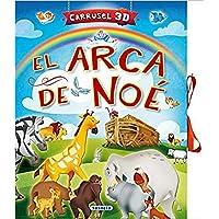 El arca de Noé (Carrusel 3D)