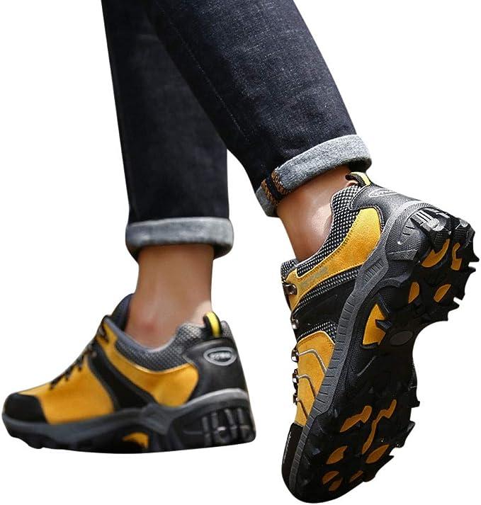 Darringls Zapatillas de Deporte para Hombre, Hombre Mujer ...