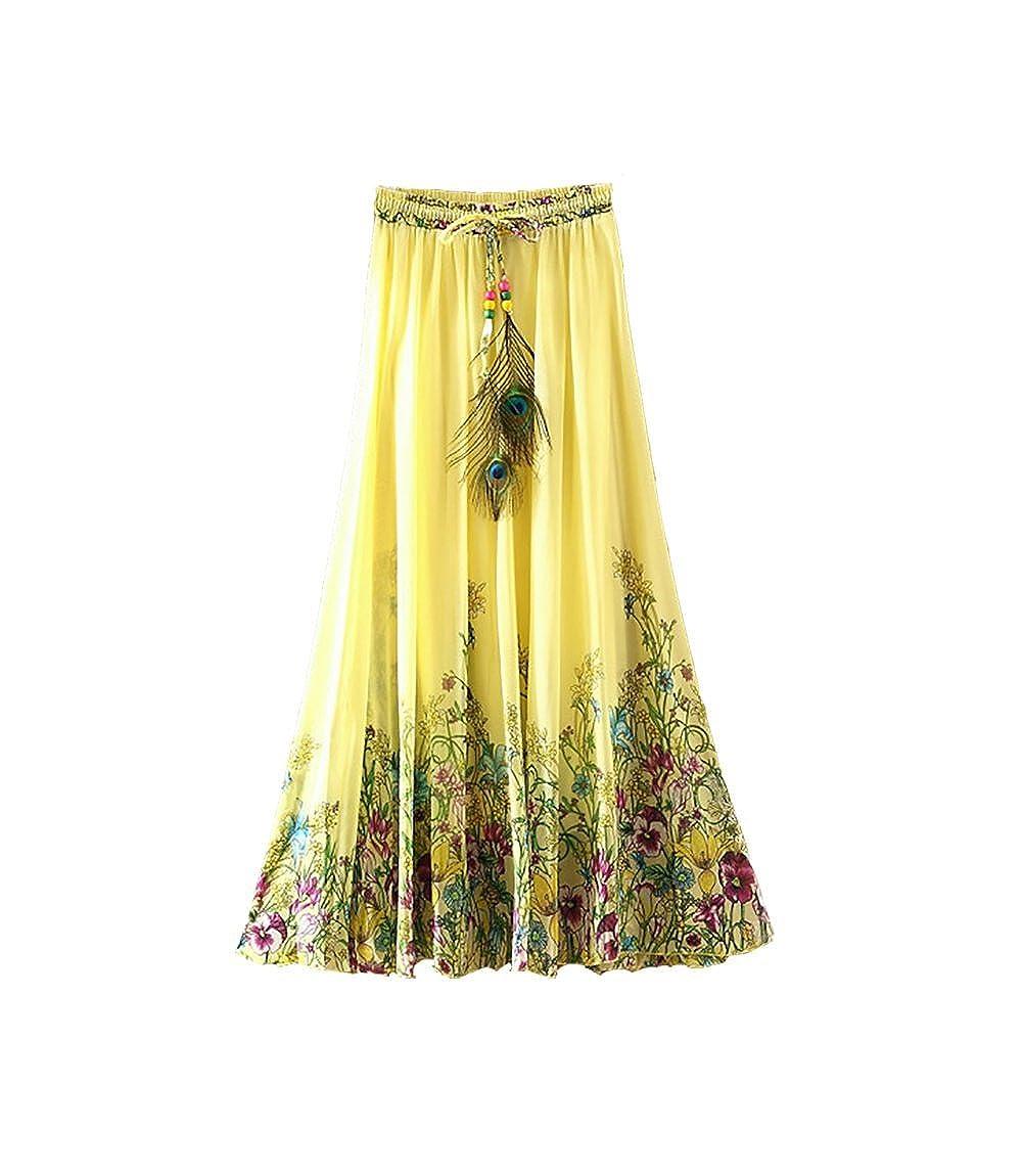 Eleter 's Chiffon Skirt...