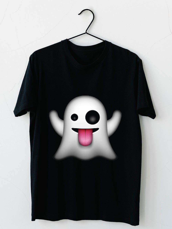 Ghost Emoji 6 T Shirt For Unisex