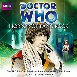 Doctor Who: Horror of Fang Rock Radio/TV