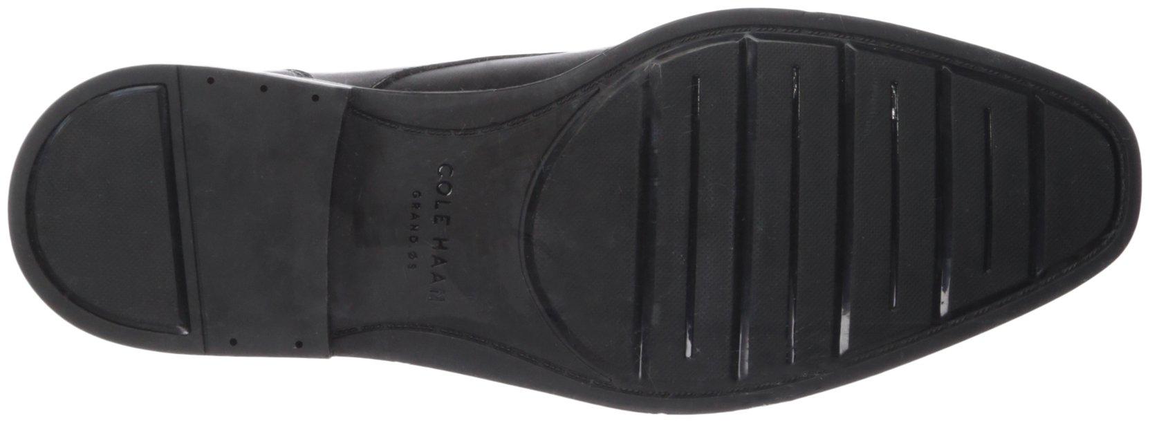 Cole Haan Men's Dawes Grand Plain Toe Oxford, Black, 11 Medium US by Cole Haan (Image #3)