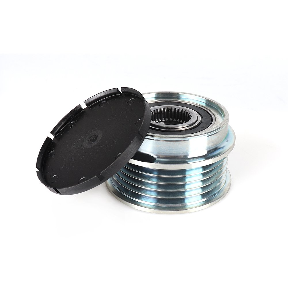 IAUCH - Sensor de polea de Repuesto para Audi A4, Audi A6, Audi A6 Avant, Skoda Superb I, VW Passat (3B2) 1.6: Amazon.es: Electrónica