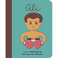 Muhammad Ali (My First Little People, Big Dreams): My First Muhammad Ali: 26