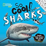 Best Books   Sos - So Cool! Sharks Review