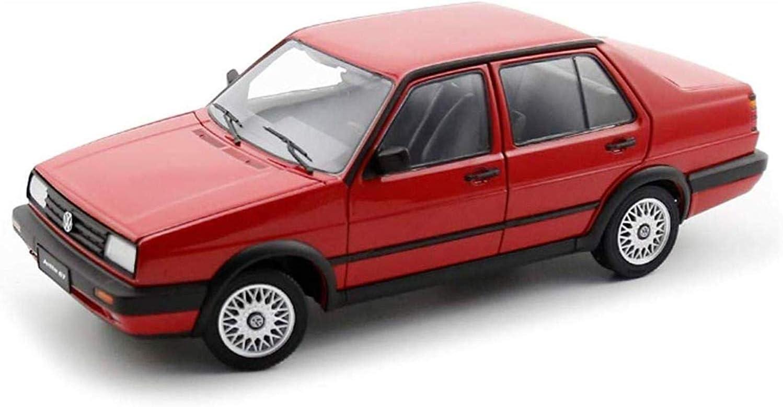 モデルおもちゃ モデルカージェッタGT1:18シミュレーションダイカスト合金のおもちゃの車のモデル