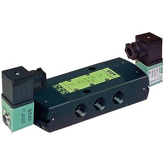 ASCO SAS scg551 a067ms. 48/50–60 Magnetventil, ISO228/1-g BSPP ...
