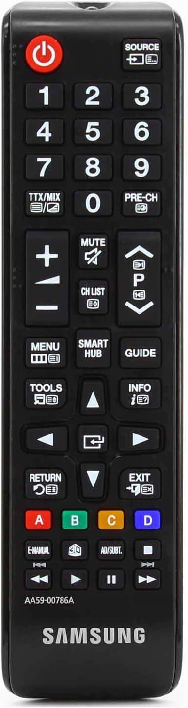 Samsung Aa59 00786a Ersatz Fernbedienung Für Tv Elektronik