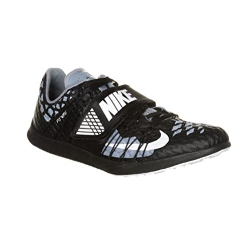 Nike TJ Elite Triple Jump Track Spikes Shoes Black Grey Size 5 Mens Womens  6  Amazon.ca  Shoes   Handbags b2a76be9f