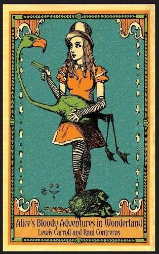 In Fantasy Adventures (Alice's Bloody Adventures in Wonderland)