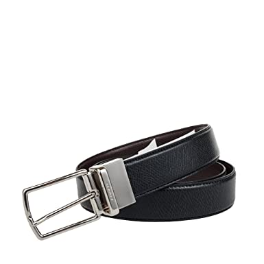 6f38da7dfda9  quot COACH F59116 MODERN HARNESS CUT-TO-SIZE REVERSIBLE SMOOTH LEATHER BELT   quot