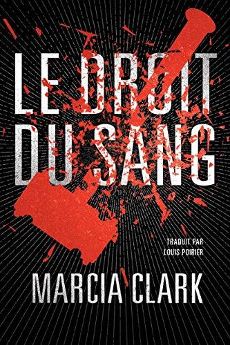 Le Droit Du Sang Samantha Brinkman T 1 French Edition Kindle