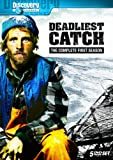 Deadliest Catch: Season 1 (DVD)