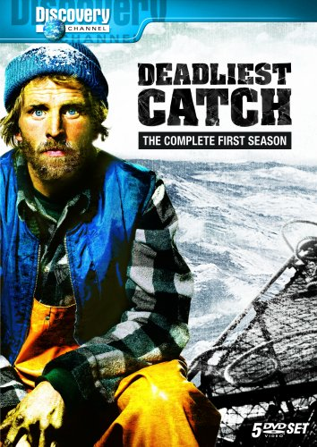 Deadliest Catch: Season 1 by DEADLIEST CATCH
