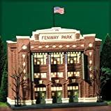 #3: Dpeartmetn 56 Christmas in the City: Fenway Park Facade