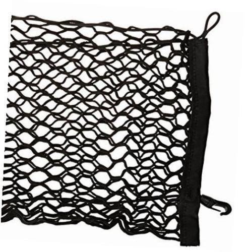 Envelope Style Trunk Cargo Net for TOYOTA RAV4 2013 2014 2015 2016 2017 2018 NEW Trunknets Inc
