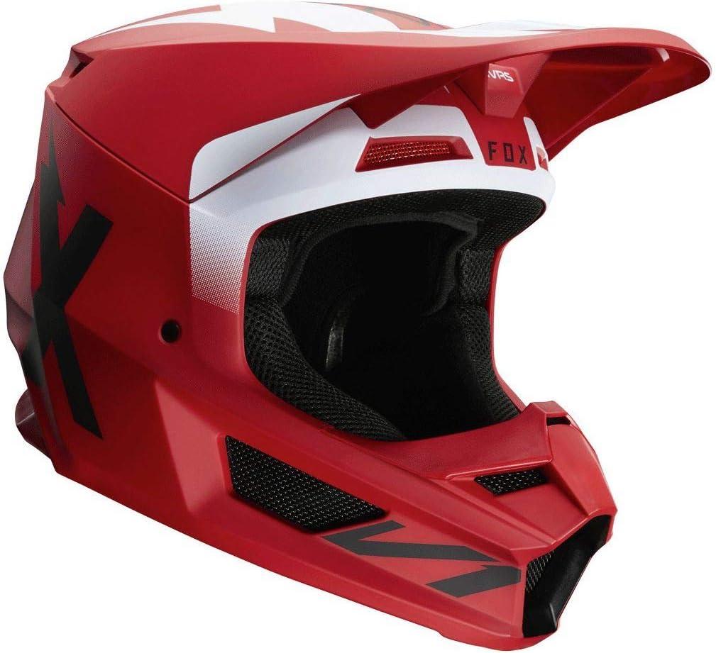Werd X-Large Fox Racing 2020 V1 Helmet White