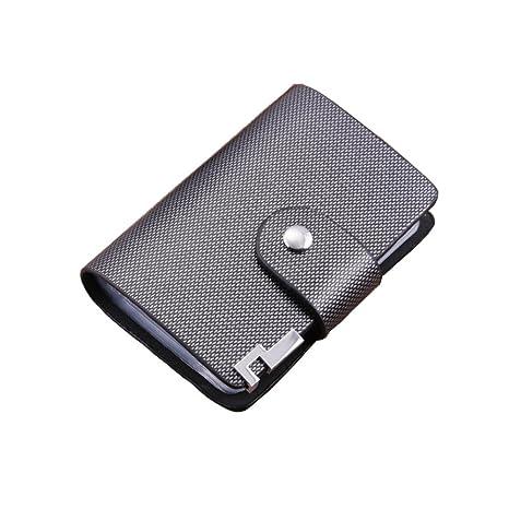 Lxj Store Etui A Cartes De Visite Pour Credit Protection RFID Carte D