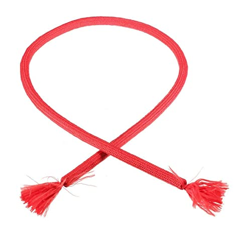 Cuerda magica - TOOGOO(R) Objetos magicos Cuerda magica Trucos magia de magia India