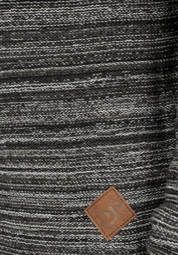mervin en mesh solide weste cardigan gro in f jacke pUVGLqzSM