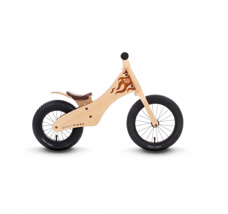 Early Rider Classic  Bicicleta sín pedales madera natural desde hasta años