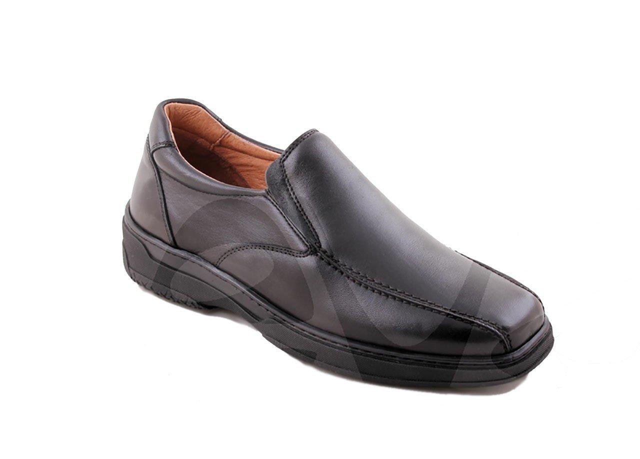 Primocx - 6986 - Zapato Caballero Piel 40 EU|Negro