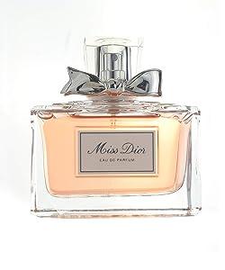 Christian Dior Miss Dior Eau De Parfum Spray for Women, 3.4 Fluid Ounce
