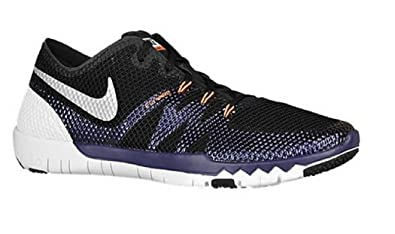 2b805676f47f6 Image Unavailable. Image not available for. Color  Nike Free Training 3.0  AMP Size 10 Black
