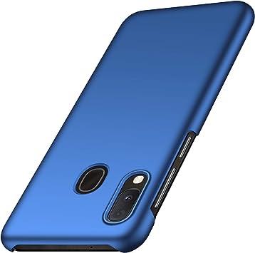 Funda Samsung Galaxy A20e, Anccer Ultra Slim Anti-Rasguño y ...