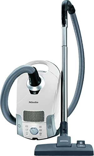 Miele Compact C1 Pure Suction.