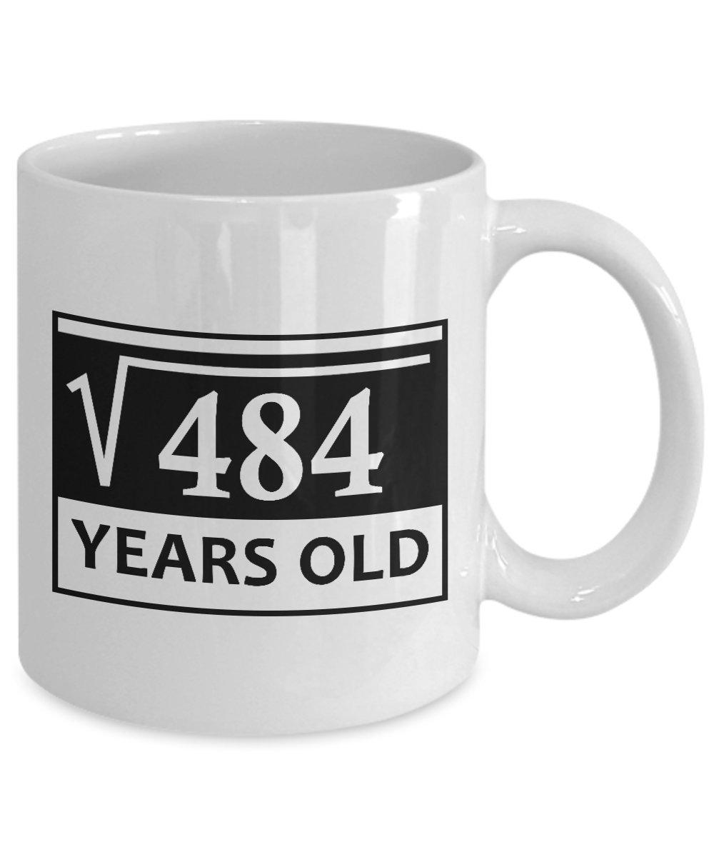 Funny Math Gifts Mugs 15 Oz