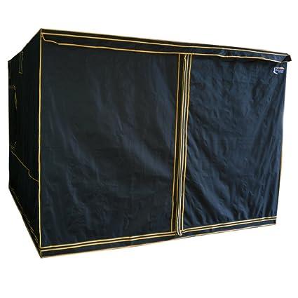Large Grow Tent 120u0026quot;x120u0026quot;x84u0026quot; Hydroponics Grow Tent ...  sc 1 st  Amazon.com & Amazon.com : Large Grow Tent 120