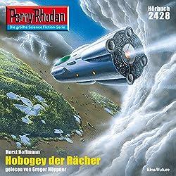 Hobogey der Rächer (Perry Rhodan 2428)