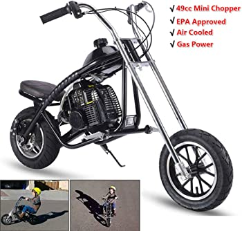 SAY YEAH Gas Powered Scooters