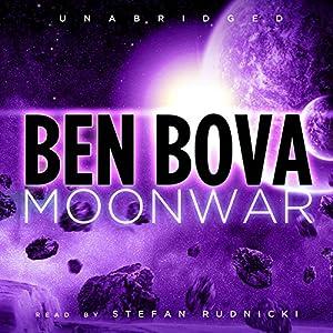 Moonwar Audiobook