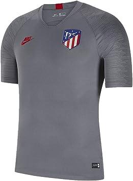 NIKE Breathe Atletico de Madrid Strike - Camiseta Hombre: Amazon.es: Deportes y aire libre